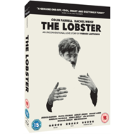 Produktbilde for The Lobster (UK-import) (BLU-RAY)