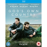 God's Own Country (UK-import) (BLU-RAY)