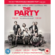 Produktbilde for The Party (UK-import) (BLU-RAY)