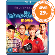 Produktbilde for The Inbetweeners Movie (UK-import) (BLU-RAY)