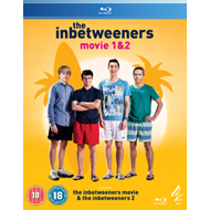 Produktbilde for The Inbetweeners Movie 1 And 2 (UK-import) (BLU-RAY)
