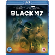 Produktbilde for Black 47 (UK-import) (BLU-RAY)
