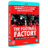 Football Factory (UK-import) (BLU-RAY)