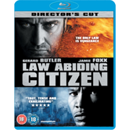 Law Abiding Citizen (UK-import) (BLU-RAY)