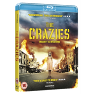 Crazies (UK-import) (BLU-RAY)