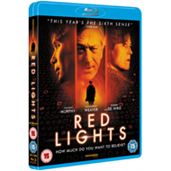 Red Lights (UK-import) (BLU-RAY)