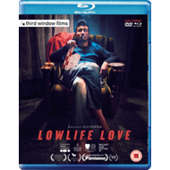 Produktbilde for Lowlife Love (UK-import) (BLU-RAY)
