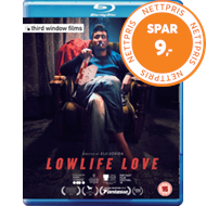 Lowlife Love (UK-import) (BLU-RAY)
