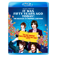 It Was 50 Years Ago Today... The Beatles, Sgt. Pepper And Beyond (UK-import) (BLU-RAY)