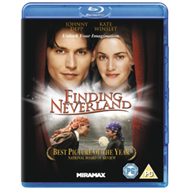 Produktbilde for Finding Neverland (UK-import) (BLU-RAY)