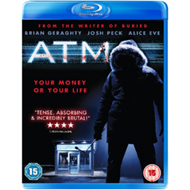 Atm (UK-import) (BLU-RAY)