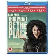 This Must Be The Place (UK-import) (BLU-RAY)