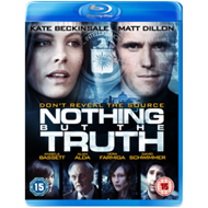 Nothing But The Truth (UK-import) (BLU-RAY)