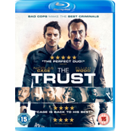 Trust (UK-import) (BLU-RAY)