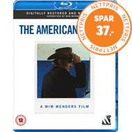 Produktbilde for The American Friend (UK-import) (BLU-RAY)