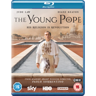 Young Pope (UK-import) (BLU-RAY)