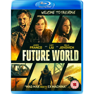 Future World (UK-import) (BLU-RAY)