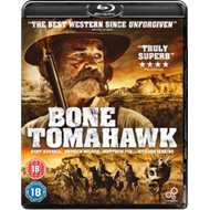 Produktbilde for Bone Tomahawk (UK-import) (BLU-RAY)