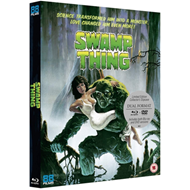 Produktbilde for Swamp Thing (UK-import) (BLU-RAY)