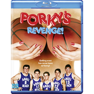 Porky's Revenge (UK-import) (BLU-RAY)
