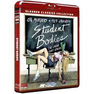 Student Bodies (UK-import) (BLU-RAY)