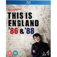 This Is England '86/This Is England '88 (UK-import) (BLU-RAY)