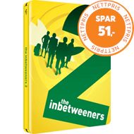 Produktbilde for The Inbetweeners Movie 2 (UK-import) (BLU-RAY)