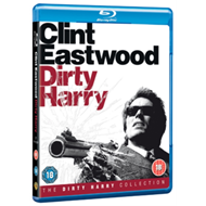 Produktbilde for Dirty Harry (UK-import) (BLU-RAY)