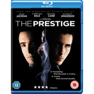 Prestige (UK-import) (BLU-RAY)