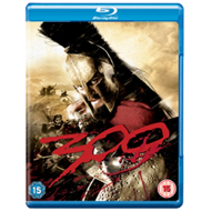 Produktbilde for 300 (UK-import) (BLU-RAY)