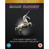Blade Runner: The Final Cut (UK-import) (BLU-RAY)