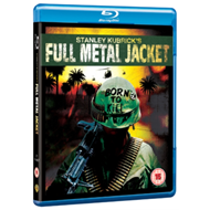 Full Metal Jacket (Definitive Edition) (UK-import) (BLU-RAY)