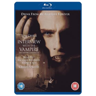 Produktbilde for Interview With The Vampire (UK-import) (BLU-RAY)
