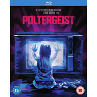 Poltergeist (UK-import) (BLU-RAY)