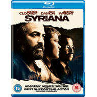 Syriana (UK-import) (BLU-RAY)