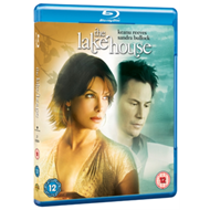 Produktbilde for The Lake House (UK-import) (BLU-RAY)