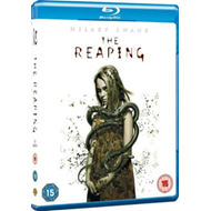 Produktbilde for The Reaping (UK-import) (BLU-RAY)