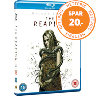 The Reaping (UK-import) (BLU-RAY)