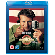 Good Morning Vietnam (UK-import) (BLU-RAY)
