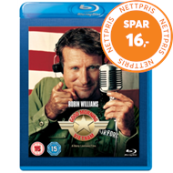 Produktbilde for Good Morning Vietnam (UK-import) (BLU-RAY)