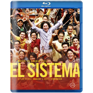Produktbilde for El Sistema - Music To Change Life (BLU-RAY)