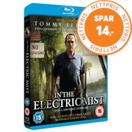 Produktbilde for In The Electric Mist (UK-import) (BLU-RAY)