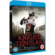 Produktbilde for Arn - Knight Templar (UK-import) (BLU-RAY)
