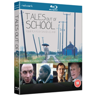 Tales Out Of School - Four Plays By David Leland (UK-import) (BLU-RAY)
