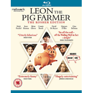 Produktbilde for Leon The Pig Farmer (UK-import) (BLU-RAY)