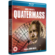 Produktbilde for Quatermass: The Complete Series (UK-import) (BLU-RAY)