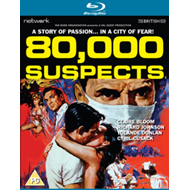 80,000 Suspects (UK-import) (BLU-RAY)