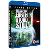 Day The Earth Stood Still (UK-import) (BLU-RAY)