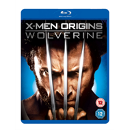 Produktbilde for X-Men Origins - Wolverine (UK-import) (BLU-RAY)