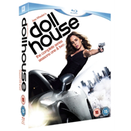 Dollhouse: Complete Seasons 1 And 2 (UK-import) (BLU-RAY)